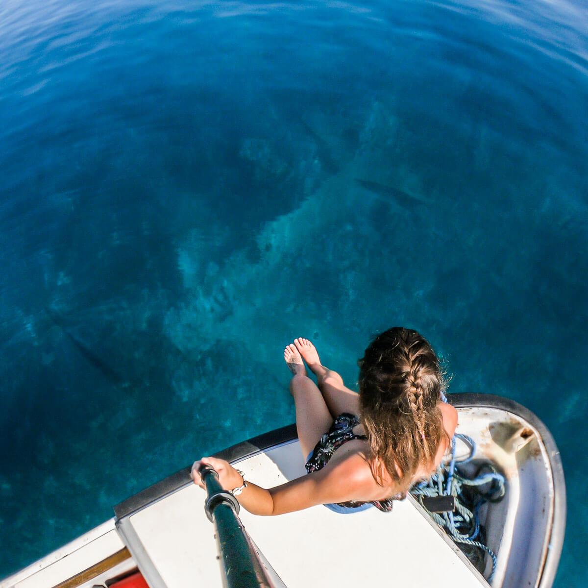 solomon islands WW2 plane wreck dive site go pro