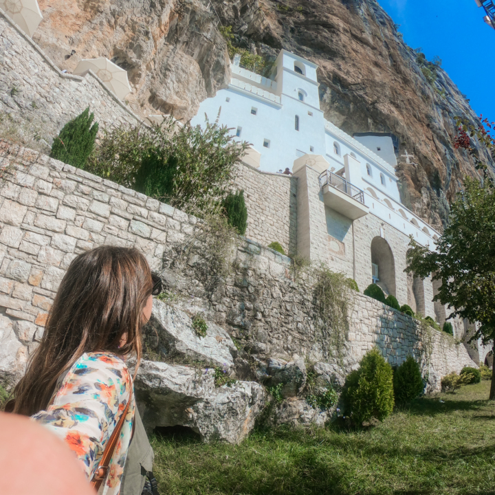 ostrog monastery montenegro road trip