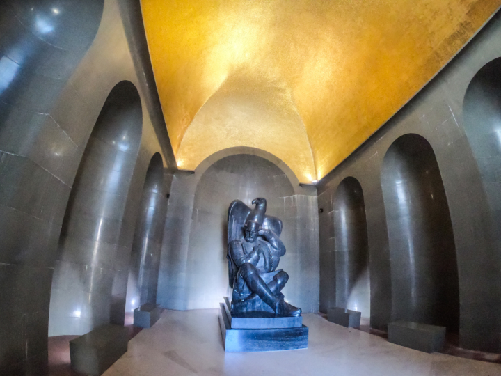 petar hektorovic mausoleum things to do in montenegro