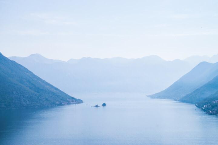 bay of kotor montenegro things to do