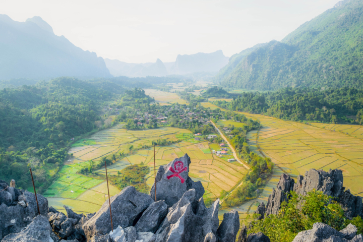 6 Adventures in Vang Vieng Laos You Cannot Miss