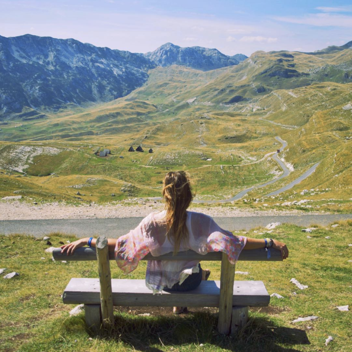 durmitor national park things to do in montenegro mountain overpass view