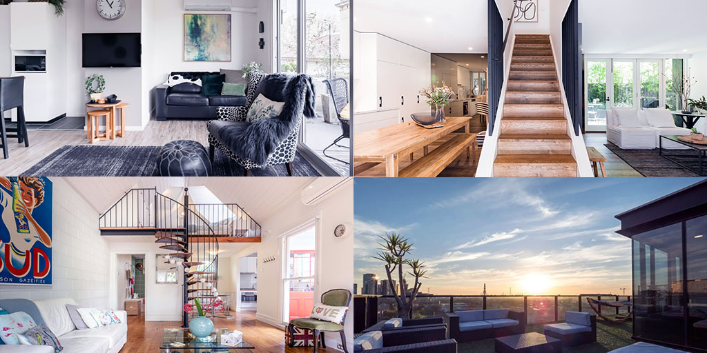 The 15 Best Airbnbs In Melbourne Australia Where To Stay In Any Suburb